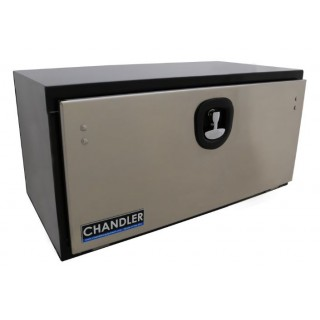 Carbon Steel Toolbox With Stainless Steel Door