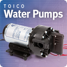 Toico Water Pumps 1