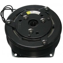 Condé® Clutch Driven Pump—Electric Clutch for V-Belt Drive