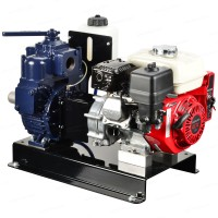 Pump and Engine Packages