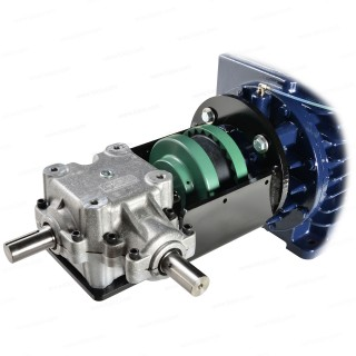 Self-Aligning Gearbox Kit
