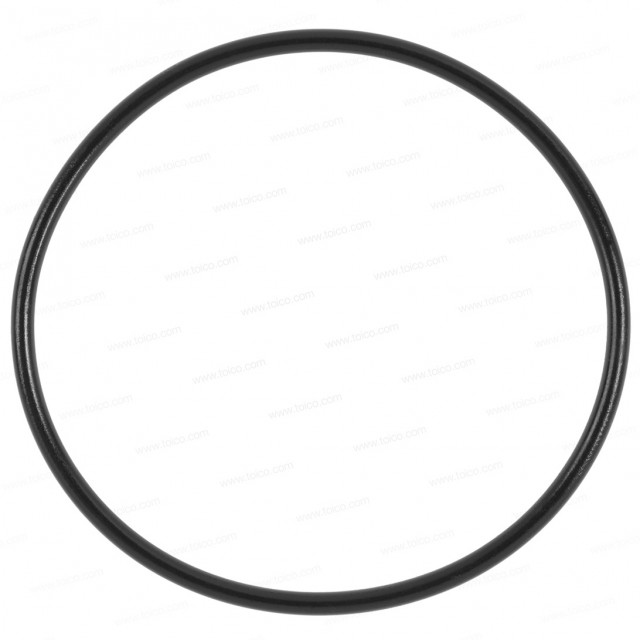 Sight Glass—O-Ring Only