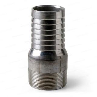 Part CN—Male NPT x Hose Shank