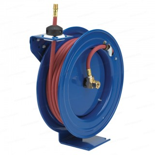 Coxreels® Self-Retracting Hose Reel
