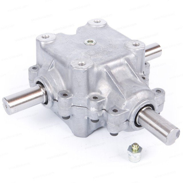 Right Angle Transmission : Masport right angle gearbox