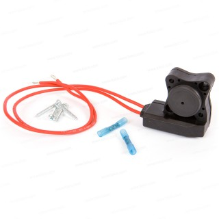 SHURflo® PowerTwin 12V Pump Parts—Switch Assembly
