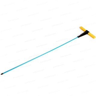 Insulated Soil Probe