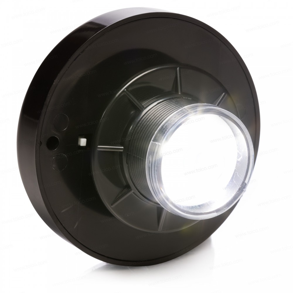 Solar Powered Motion Activated Light