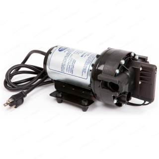 TOICO 115V Water Pump—With Power Cord